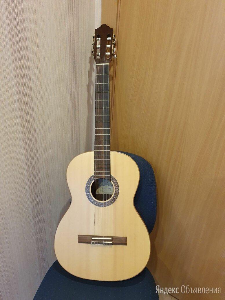 Классическая гитара Cremona 947S 4/4 (Чехия) по цене 29000₽ - Акустические и классические гитары, фото 0