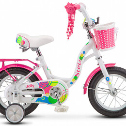 Прочие аксессуары и запчасти - Велосипед Stels Jolly 12 V010 (2020), 0