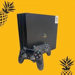 Игровые приставки - Игровая приставка PlayStation 4 Pro PS4 , 0