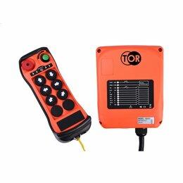 Радиоуправляемые игрушки - Комплект радиоуправления TOR Q600 (110-460VAC/DC), 0