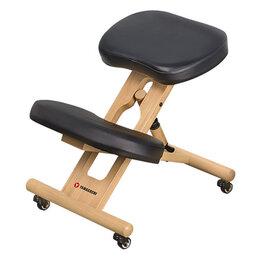 Кресла и стулья - Стул для безупречной осанки Yamaguchi ZERO (черный), 0