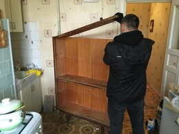 Бытовые услуги - Разбор , вынос старой мебели из квартиры , дома…, 0