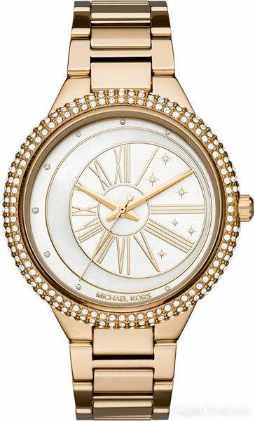 Наручные часы Michael Kors MK6550 по цене 16870₽ - Наручные часы, фото 0