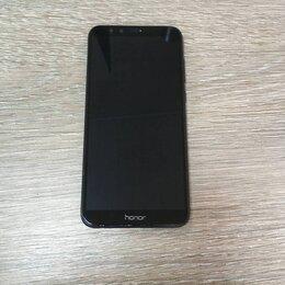 Мобильные телефоны - Смартфон Huawei Honor 9 Lite, б/у, 0
