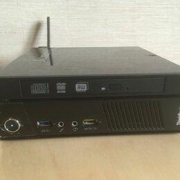 Настольные компьютеры - Компьютер lenovo i5-4460T 6Gb DDR3 SSD 256Gb, 0