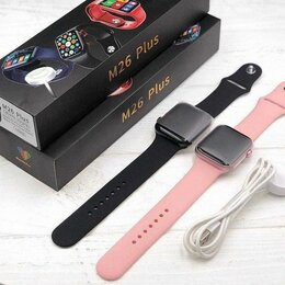 Умные часы и браслеты - Часы apple watch 6 , 0