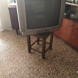 Телевизоры - Телевизор Томсон, 0