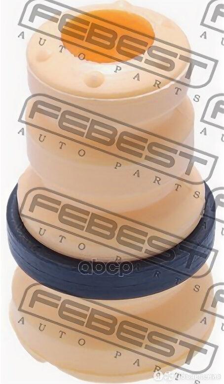 Отбойник Переднего Амортизатора Febest арт. TDGSA33F по цене 350₽ - Подвеска и рулевое управление , фото 0