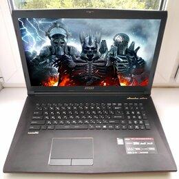 Ноутбуки - Наикрутейший бук для Ведьмак 3 + Доставка, 0