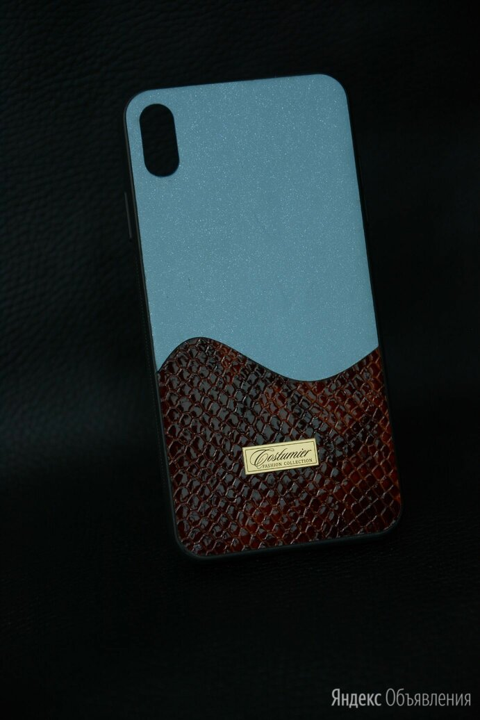 Чехол Costumier для IPhone  по цене 5750₽ - Чехлы, фото 0