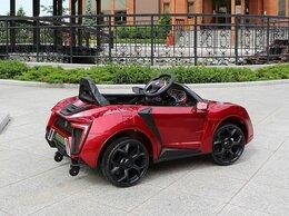 Электромобили - Электромобиль Lykan Hypersport 4*4 QLS 5188, 0