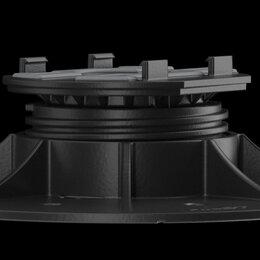 Комплектующие для напольных покрытий - Опора регулируемая HL1 HILST Lift 35-50 мм, 0