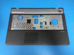 Корпуса - Палмрест для ноутбука Asus N61JA, 0