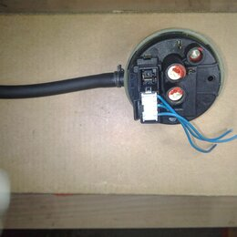 Аксессуары и запчасти - Прессостат (датчик уровня воды) для стиральной машины metalflex hd505 t85u , 0