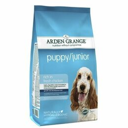 Корма  - Arden Grange корм для собак в ассортименте. Доставим в пределах КАД бесплатно, 0