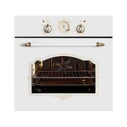Духовые шкафы - Электрический духовой шкаф GEFEST ДА 602-02 К82, 0