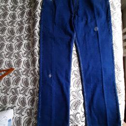 Джинсы - Брюки джинсы новые, 0