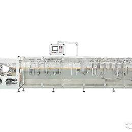 Упаковочное оборудование - Линия упаковки капсул DS-240SZ, 0