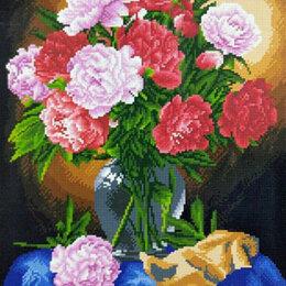Картины, постеры, гобелены, панно - Очаровательные пионы Артикул : GF 4245, 0