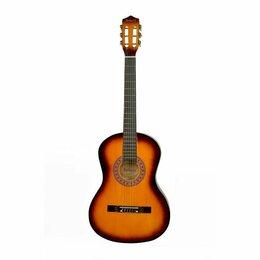 Акустические и классические гитары - Гитара Belucci BC3815 SB, 0