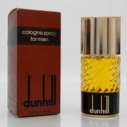 Парфюмерия - Dunhill For Men (Dunhill) EDC 100 мл ВИНТАЖ, 0