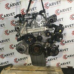 Двигатель и топливная система  - Двигатель 664 d20dt SsangYong Actyon 2.0 141 л.с, 0