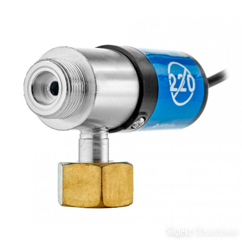 Подогреватель газов ПТК ПЭГ-1 по цене 909₽ - Аксессуары и комплектующие, фото 0