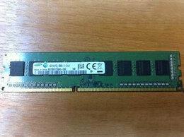 Модули памяти - RAM Samsung DDR3 4096/12800/1600, 0