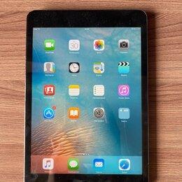 Планшеты - iPad mini 2012 A1455 (nano sim, HD камера, без зарядки), 0