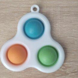 Игрушки-антистресс - Игрушка антистресс симпл димпл, 0