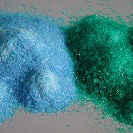 Удобрения - Медный купорос и сульфат меди, 0