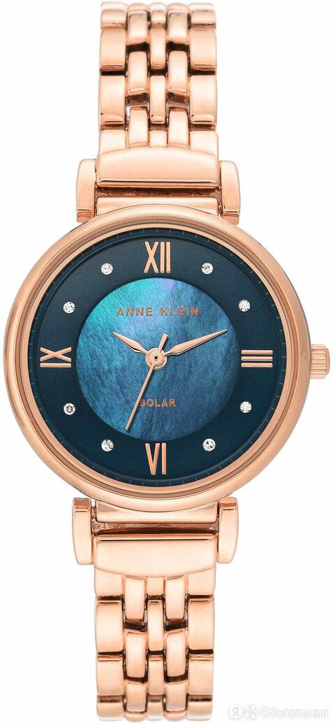 Наручные часы Anne Klein 3630NMRG по цене 10990₽ - Наручные часы, фото 0