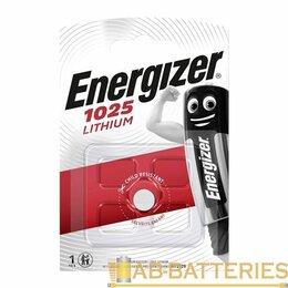 Водонагреватели - Energizer CR1025/1BL (10), 0