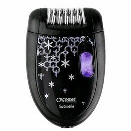 Эпиляторы и женские электробритвы - Эпилятор Cronier CR-6422, 0