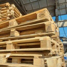 Оборудование для транспортировки -  поддоны деревянные 1200/800, 0