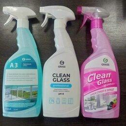 Моющие средства - Моющее средство для стекол, 0