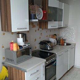 Мебель для кухни - Кухонный гарнитур + электрическая плита, 0
