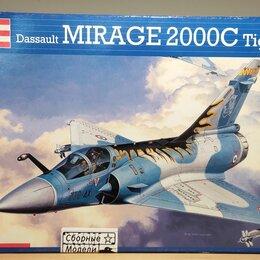 Сборные модели - Dassault mirage 2000C Tigermeet Revell 04366, 0