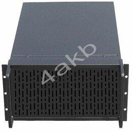 Аккумуляторы и зарядные устройства - Зарядно-разрядный модуль ZEVS-RACK-R, 0