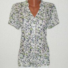 Блузки и кофточки - Блуза-рубашка « DEBENHAMS». UK – 14 и 46-48. , 0