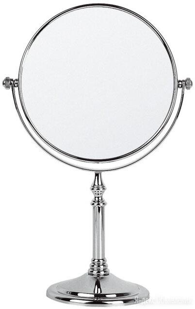 Косметическое зеркало Veragio Gifortes VR.GFT-9005.CR по цене 1640₽ - Аксессуары для салона, фото 0