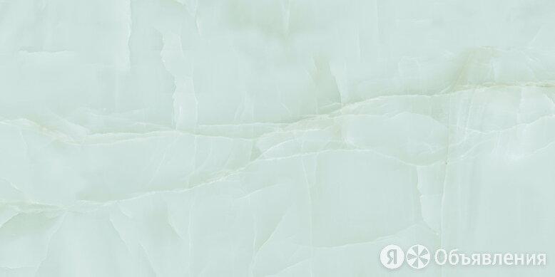 Плитка Neodom Onyx Mint Polished 60x120 N40009 по цене 2750₽ - Плитка из керамогранита, фото 0