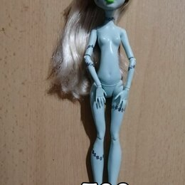 Куклы и пупсы - Куклы Monster High, 0