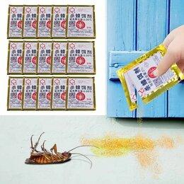 Средства от насекомых - Эффективная отрава от тараканов, 0