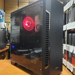 Настольные компьютеры - Компьютер игровой Intel Core i7-4790k/16G/1060 6G, 0