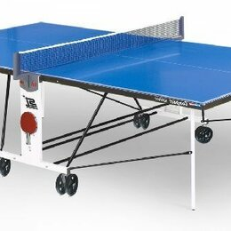 Столы - Теннисный стол start line compact outdoor-2 lx , 0