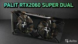Видеокарты - Palit GeForce RTX 2060 Super, 0