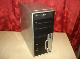 Настольные компьютеры - Системник 2 ядра, 4Гб DDR3 (s-1155) №2, 0