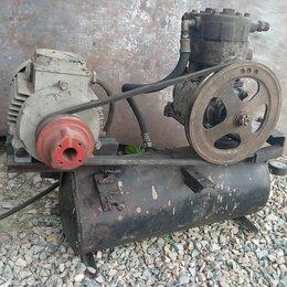Воздушные компрессоры - Продам компрессор., 0