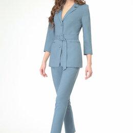 Сборные модели - Комплект В-310 Карина де Люкс серо-голубой Модель: В-310, 0